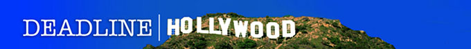 Deadline Hollywood logo